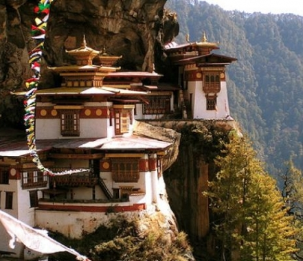bhutan family-vacations Tour Packages
