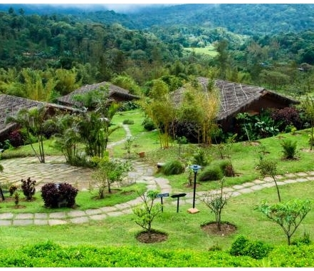 coorg family-vacations Tour Packages