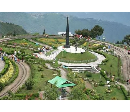 darjeeling adventure Tour Packages