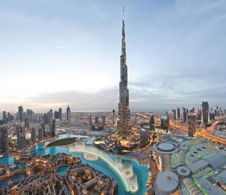 dubai family-vacations Tour Packages