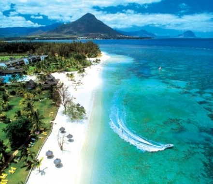 mauritius cruise Tour Packages