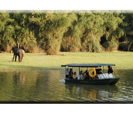 kabini WildLife Tour Package