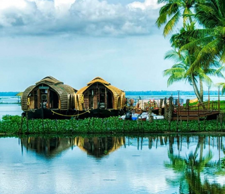 kerala ayurveda-and-spas Tour Packages