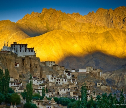 ladakh heritages Tour Packages
