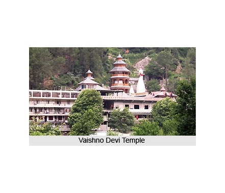 vaishnodevi pilgrimage Tour Packages